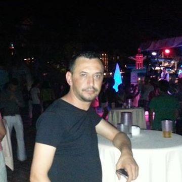 Günay Şeen, 36, Bursa, Turkey