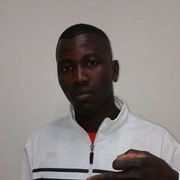 Moussa Traore, 28, Moguer, Spain