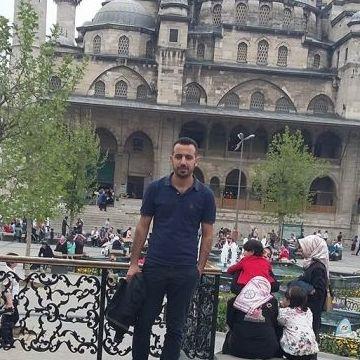 erdal, 29, Mersin, Turkey