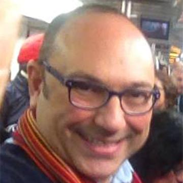 Filippo Sica, 51, Napoli, Italy