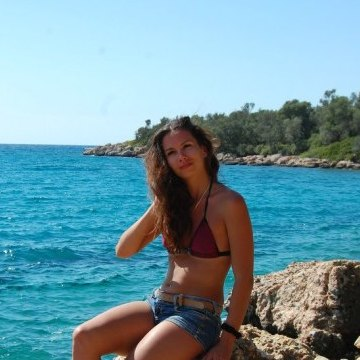 Kate, 25, Chernigov, Ukraine