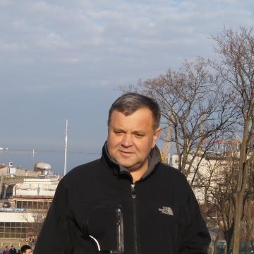 Роман, 52, Odesa, Ukraine