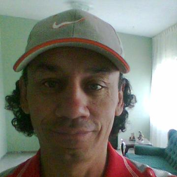 Miguel Angel, 45, Puebla, Mexico