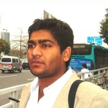 Chetan O, 32, Delhi, India