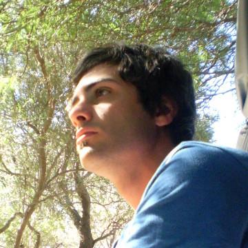 Yamil, 30, Cordoba, Argentina