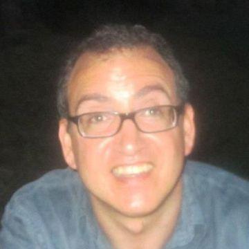 Pablo de Fontcuberta, 42, Barcelona, Spain