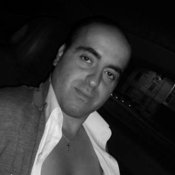 Marc, 33, Rome, Italy