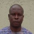 Kingsley Okaredhe, 36, Lagos, Nigeria