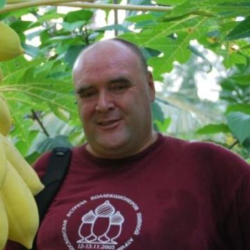 Dmitry, 53, Bangkok Noi, Thailand