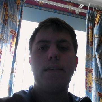 Ben, 23, Birmingham, United Kingdom