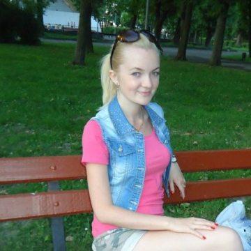 yulia, 28, Kiev, Ukraine