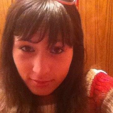 Катя Медянцева, 22, Ryazan, Russia