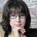 Kseniya, 39, Novosibirsk, Russia