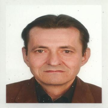 Peter Gebhardt, 53, Brandenburg an der Havel, Germany