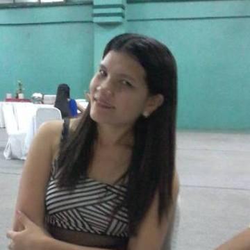 Mercy Ypil, 31, Lapu-lapu, Philippines