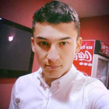 Mamur, 24, Kokand, Uzbekistan