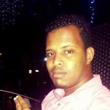 abdulrahman, 26, Hargeisa, Somalia
