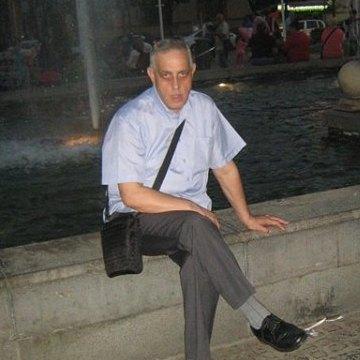 Nicola Aurigemma, 54, Salerno, Italy