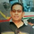 Hendra Vijay, 39, Bandung, Indonesia