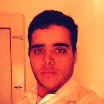 Yassin Belgacem, 22, Mailand, Italy