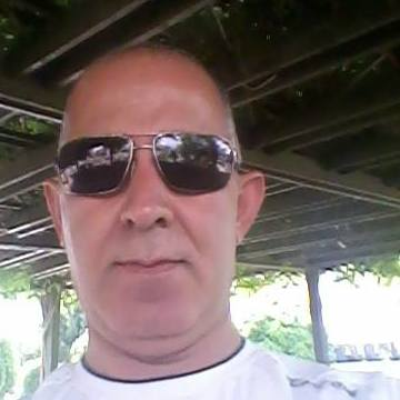 Mahir Doğan, 47, Adana, Turkey