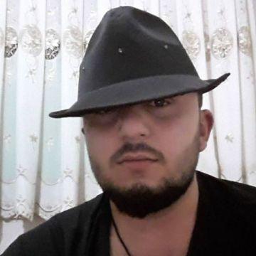 Yusuf Srky, 32, Ankara, Turkey