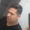 Fabian Gonzalez, 39, Mexico, Mexico