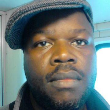 Anthony Ayanwale, 44, Bochum, Germany