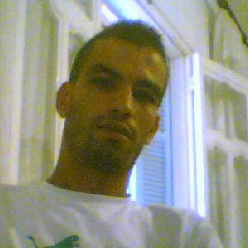 ramzi, 25, Kairouan, Tunisia