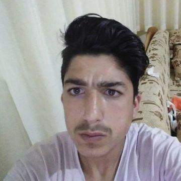 ahmet, 21, Bursa, Turkey