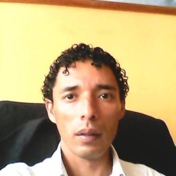 Antonio Mota Dorantes, 41, San Luis Potosi, Mexico