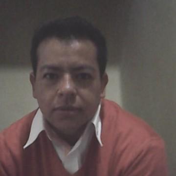 Alan, 40, Mexico, Mexico
