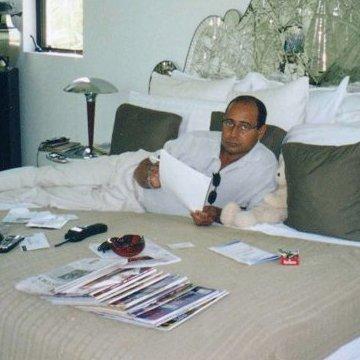 Daniel padmore, 54, Manassas, United States
