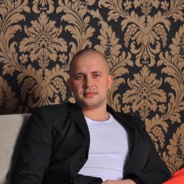 Anri Che, 32, Kiev, Ukraine