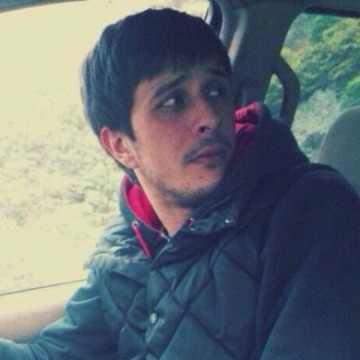 Марк, 27, Moscow, Russia