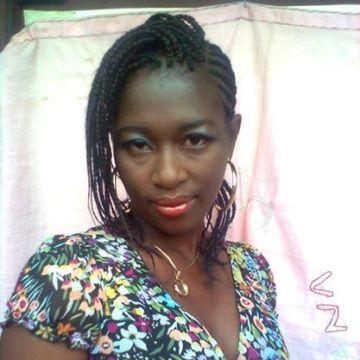 Joyce, 30, Cape Coast, Ghana