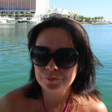 anna, 39, Saint Petersburg, Russia