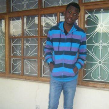 Pilatos De Chimene, 22, Maputo, Mozambique