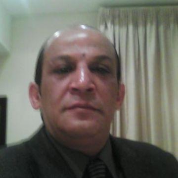 Ahmed Moustafa, 49, Cairo, Egypt