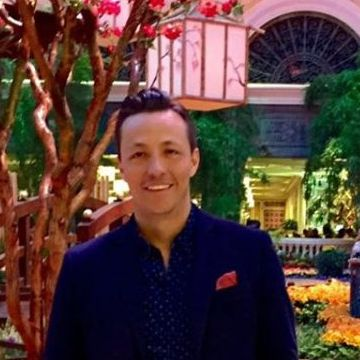 Gabriel Capo, 30, Atlanta, United States