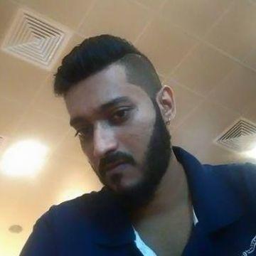 Praneet Salian, 31, Dubai, United Arab Emirates