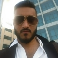 Praneet Salian, 30, Dubai, United Arab Emirates