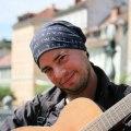 Jairo Habib, 35, Barcelona, Spain