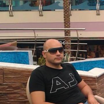 mario, 36, Genova, Italy