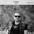 Kadir, 39, Istanbul, Turkey