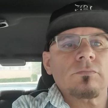 Dwayne Morawa, 53, Midland, United States