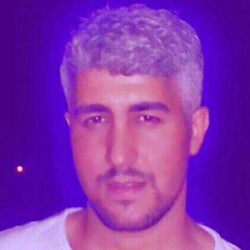 Onur Hkymz, 31, Istanbul, Turkey