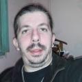 Gaston Julian Carlomagno, 40, Buenos Aires, Argentina