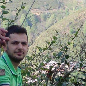 serkan, 30, Rize, Turkey