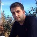 Ahmet Kasırga, 36, Rize, Turkey